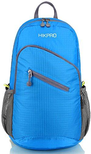 HIKPRO 25-L Lightweight Travel Backpack, 8 oz