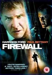 Firewall [UK Import]