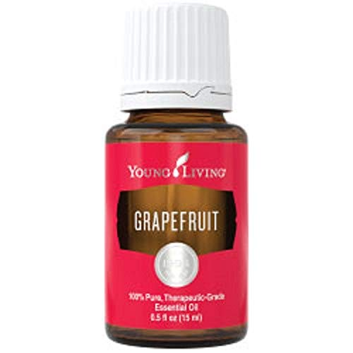 Grapefruit 15ml by Young Living Essential Oils