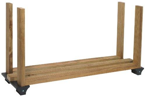 90142 Hopkins F3 Firewood Rack