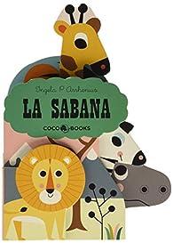 La sabana par Ingela P. Arrhenius