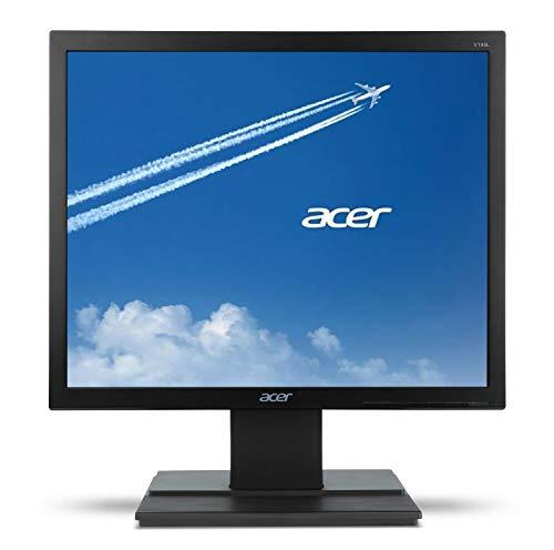 Acer V6 V196L Bb – El monitor de 19 pulgadas con altavoces incorporados