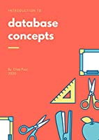 Introduction to Database Concepts Front Cover