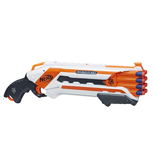 Hasbro A1691EU4 - N-Strike Elite Rough Cut Spielzeugblaster