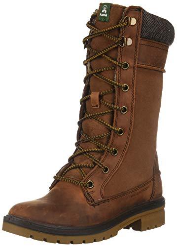 Best Kamik Boots for Women