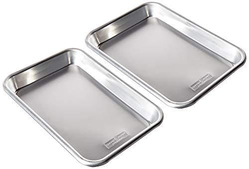 aluminum oven tray - 8