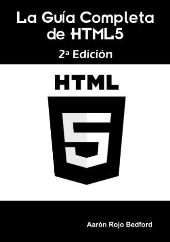 Guía Completa de HTML5