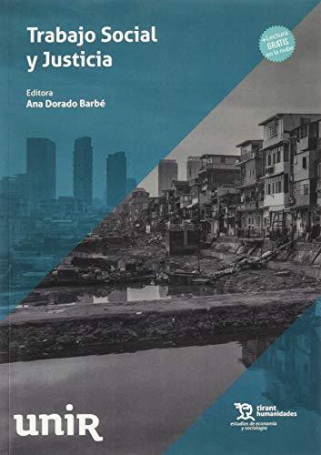 Trabajo Social y Justicia (Estudios de Economía y Sociología)