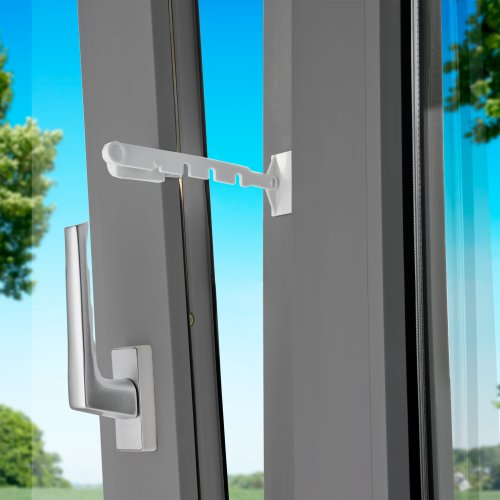 Kipp-Regler für Fenster; 1 Stück