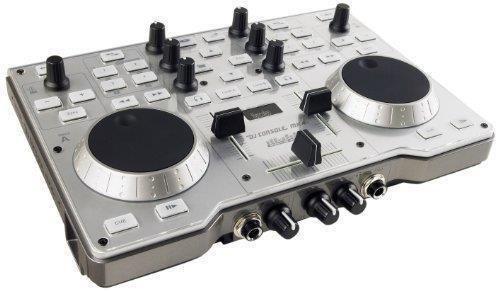 Hercules 4780638 DJ Console MK4 Virtual DJ