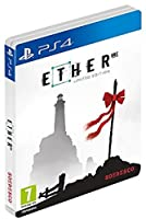 Ether One Steel Book Edition (PS4) (輸入版)