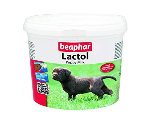 Beaphar Lactol - Leche para Cachorro (1 kg)