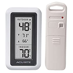 9 Best Outdoor Wireless Thermometers