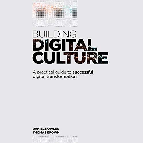 Building Digital Culture cover art