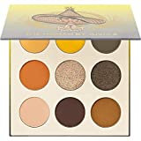 The Nomad Eyeshadow Palette