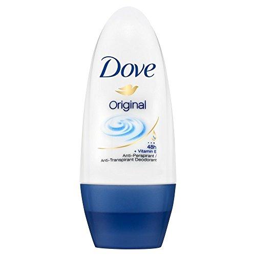Dove Original Desodorante Roll On 50ml