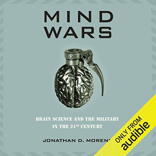 Mind Wars cover art