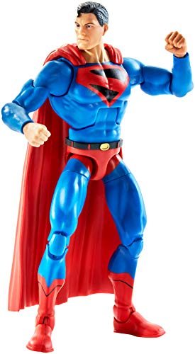 10 best dc kingdom come superman for 2021