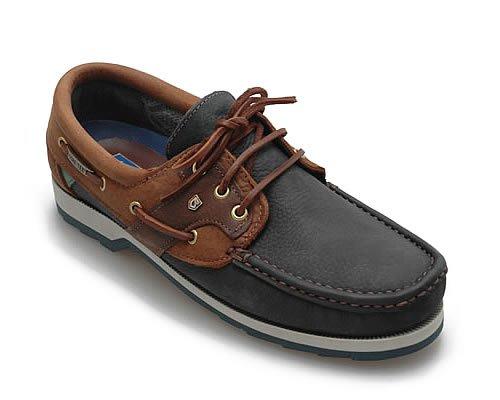 Dubarry Bootsschuhe für Herren – Mehrfarbig – Bigariert, 7,5 UK