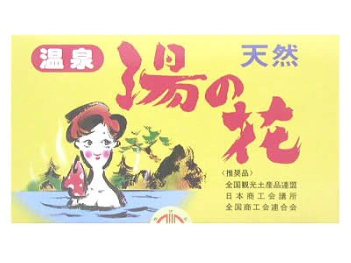 こねる緊張する母性天然湯の花  HF-25