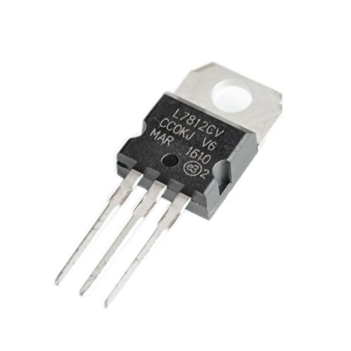 10pcs/lot L7812CV TO-220 L7812 LM7812 7812 Positivspannungsregler 7812 Positive-Voltage Regulators