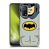 Head Case Designs sous Licence Officielle Batman TV Series Costume Logos Coque Dure pour l'arrière...