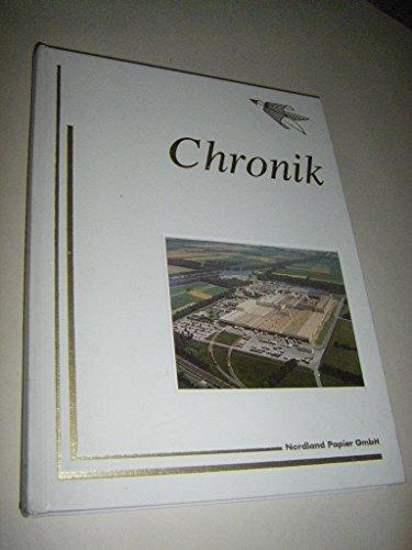 Ein Vierteljahrhundert Papier aus dem Emsland. Nordland-Papier