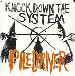 KNOCK DOWN THE SYSTEM