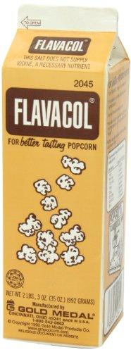Product Image 5: Gold Medal Prod. 2045 Flavacol Seasoning Popcorn Salt 35oz.