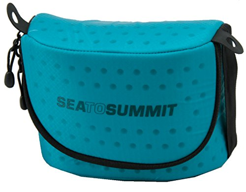 Sea to Summit Padded Soft Cell Small Blue