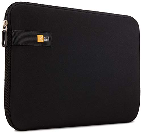 Case Logic Laps Case for 12-13 inch Laptop - Black