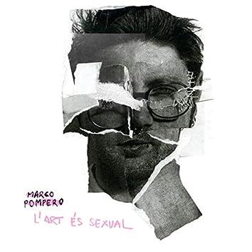 L'art És Sexual