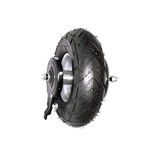 Razor Electric Scooter E300 (Version 36-40) 10' Rear Wheel Assembly