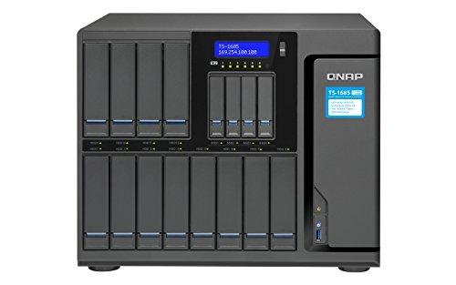 Qnap TS-1685-D1531-16G - Server opslag -