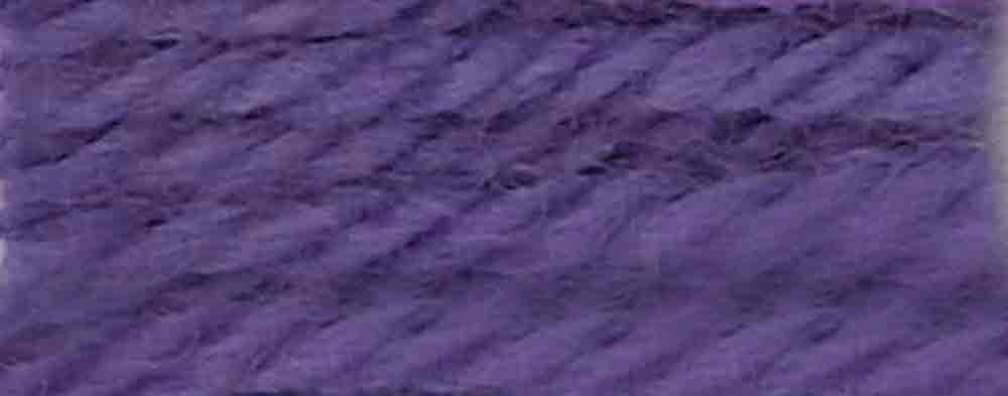 DMC 486-7026 Tapestry and Embroidery Wool, 8.8-Yard, Very Dark Blue Violet