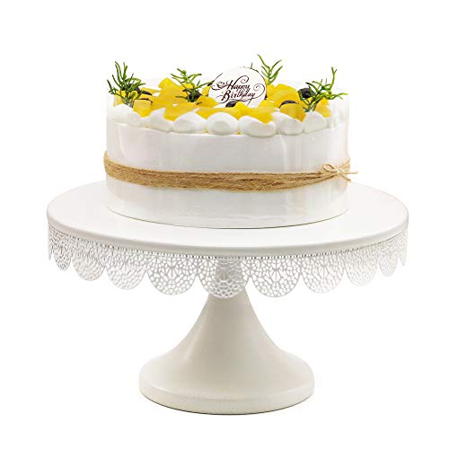 12 inch cake stand - 3