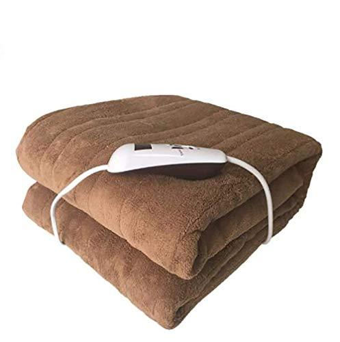 Huyp verwarmingsdeken, elektrisch bed, verstelbaar, functieinstellingen, digitale timer