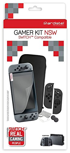 Ardistel - Travel Kit (Nintendo Switch)...