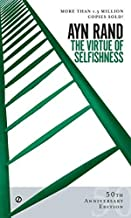 The Virtue of Selfishness, Centennial Edition by Ayn Rand (1964-11-01)