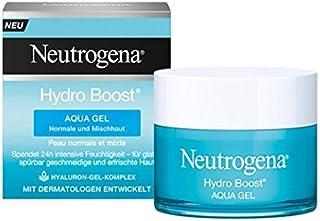 Neutrogena 露得清 Hydro Boost 保湿晚霜(1 x 50 毫升)