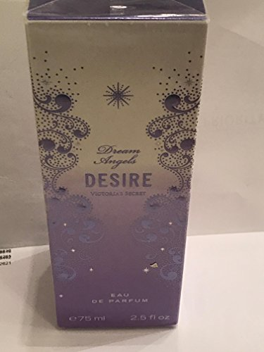 Victoria's Secret Dream Angels Desire Perfume Eau De Parfum 2.5oz New in Box
