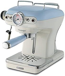 Ariete 1389 Caffè Espresso Vintage - Macchina per caffè Es