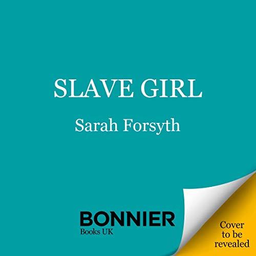 Page de couverture de Slave Girl