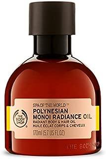 polynesian monoi oil