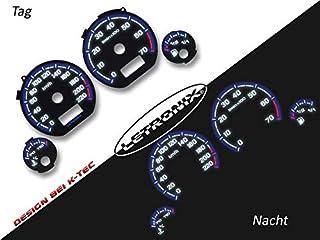 Suchergebnis Auf Für Auto Geschwindigkeitsmesser Letronix Led Shop Geschwindigkeitsmesser Instr Auto Motorrad