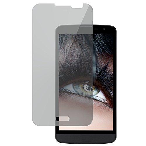 mtb more energy® Schutzglas für LG L Bello (D331, D335) / LG L Prime (D337) - 5.0'' - Tempered Glass Protector Schutzfolie Glasfolie