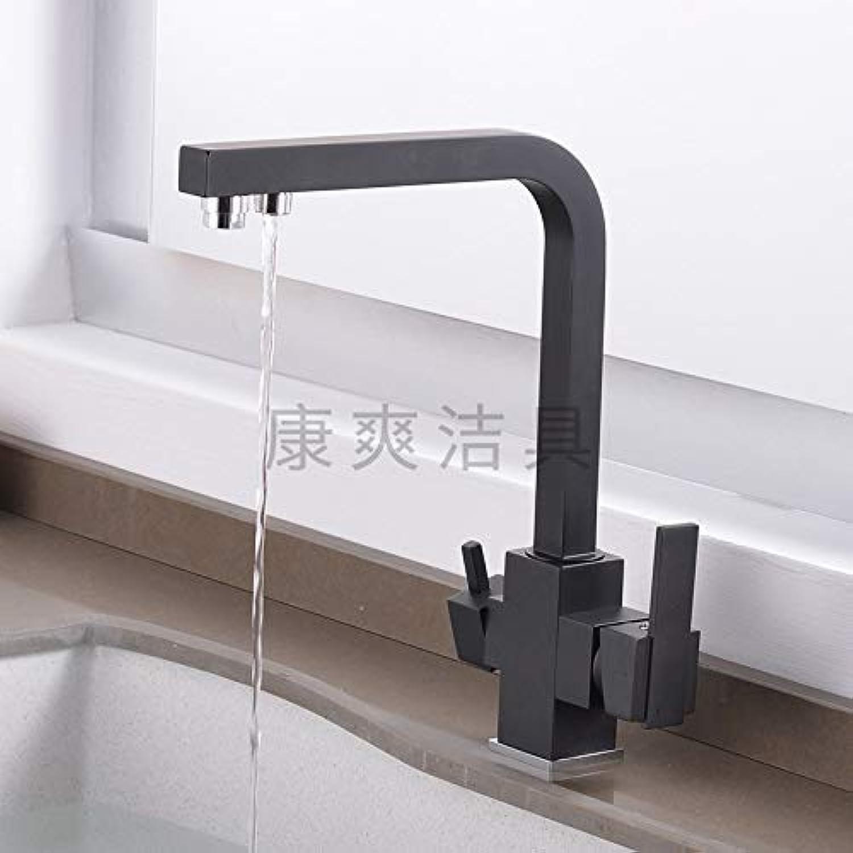 SEBAS Home Wasserhahn Wasserhahn Wasserfilter Wasserhahn
