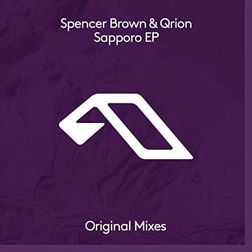 Spencer Brown & Qrion