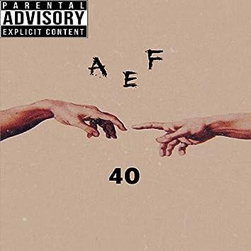 AEF 40