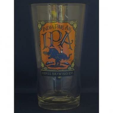 Odell Brewery IPA Pint Glass